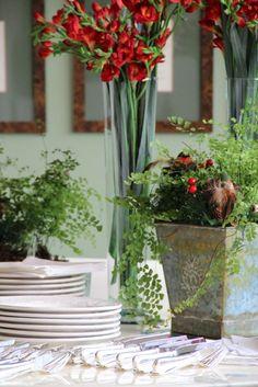 dezembro  |  2011  |  Anfitriã como receber em casa, receber, decoração, festas, decoração de sala, mesas decoradas, enxoval, nosso filhos