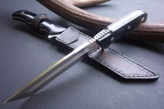 custom knives   ... Big Tanto Custom Bowie Knife Handmade Knife, Canada Knives And Swords