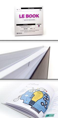 Livre contrecollé carré en 21x21cm / Couverture quadri sur Couché Satiné 150gr + pelliculage Brillant sur Carton 20/10ème / Intérieur quadri sur Offset blanc 120gr #HPIndigo #Hardcover #Cover #Quadrichromie
