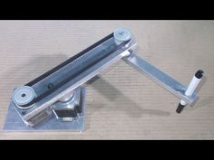 15 best homemade scara robot arm diy robotic frame projects laser 3d rh pinterest com