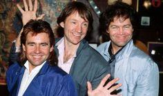 Monkees 1986 reunion 20th anniversary tour