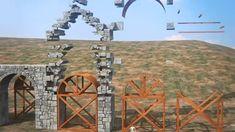 En este vídeo se muestra una recreación 3D del acueducto romano de Gades, señalando cómo funcionaban algunos de sus elementos constructivos. Desde el manantial de Tempul hasta el Valle de los Arquillos, disfrutaremos de la ingeniería y la técnica romanas desplegadas en este bien patrimonial que una vez llevó agua a Cádiz a través de más de 83 kilómetros...