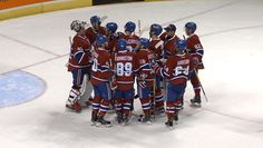 20152016 Montréal Canadiens 2015-2016 Regular Season Stats: 82 Games Played, 38 Wins, 38 Losses, 6 Overtime Losses , 82 Points