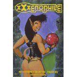 The XXXenophile Collection Vol. 6 (XXXenophile) (Paperback)By Phil Foglio