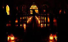 Image result for manchester church candle