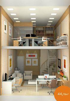 Fachadas de Casas Duplex - Modernas e Luxuosas   Construção