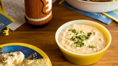 Love your Crock-Pot? Love dip? Snag this slow-cooker queso recipe!