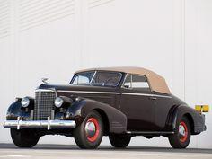 Luxury Car Evolution: 1938 Cadillac Series 90 V16 http://pinterest.com/quinnproperties/ http://www.tumblr.com/blog/patrickquinnproperties