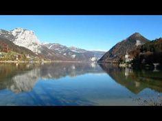 Grundlsee - Rundwanderweg Grundlsee - YouTube