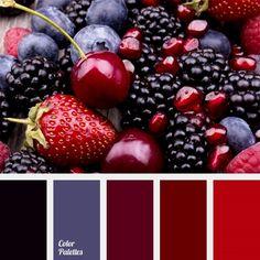 "Marsala is the colour of 2015 according to Pantone.""as Pantone writes Colour Pallette, Color Palate, Colour Schemes, Color Combos, Color Patterns, Winter Colour Palette, Bright Colour Palette, Burgundy Colour Palette, Color Schemes Colour Palettes"
