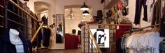 Berlin : Rotation Berlin | records & clothes (magasin)