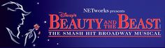 Ticket giveaway for Beauty and the Beast musical at Wolf Trap in DC!