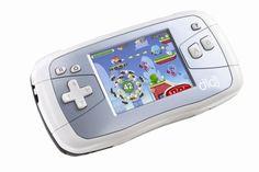 LeapFrog®  Didj Custom Learning Gaming System LeapFrog Enterprises http://www.amazon.com/dp/B00134PLN8/ref=cm_sw_r_pi_dp_1gAnub1MHJX5T