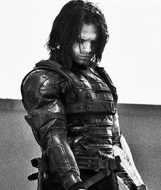 | Winter Soldier |