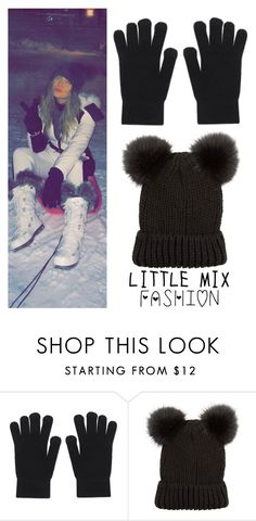 """""""Perrie in Lapland"""" by mixerfromsweden ❤ liked on Polyvore featuring Topshop"""