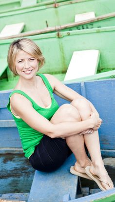 Samantha Brown Tip: Travel on Your Own