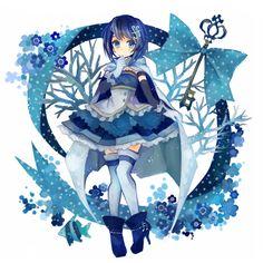 Artist: piraru-haruka http://piraru-haruka.tumblr.com/post/147441115834