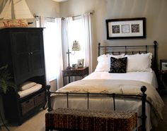 Kathiey's World: Guest Bedroom...Post #1....The Planning Stage..