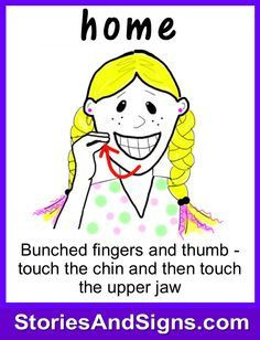 C's books are fun stories for kids that will easily teach American Sign Language, ASL. Each of the children's stories is filled with positive life lessons. You will be surprised how many signs your kids will learn! Give your child a head-start to lear