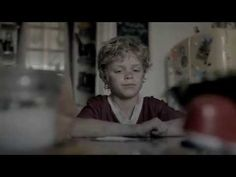 A beautiful short film by Greg Gray and the theme of household chores. Students learn and practise vocabulary related to household chores, talk about household chores and watch a short film.