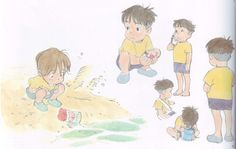 Hayao Miyazaki's Ponyo