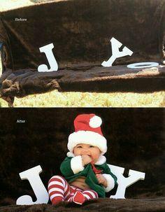 Idéias para o Natal...