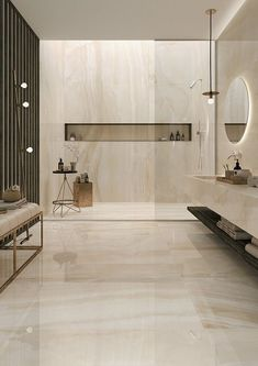 marble-interior-trends-for-luxurious-home-interior-purpose-homesfeed-bathroom-flooring-for-all delivers online tools that help you to stay in control of your personal information and protect your online privacy. Bathroom Tile Designs, Bathroom Layout, Modern Bathroom Design, Bathroom Interior Design, Decor Interior Design, Bathroom Ideas, Bathroom Organization, Bathroom Remodeling, Bathroom Marble