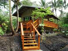 Cottage vacation rental in Opihikao from VRBO.com! #vacation #rental #travel #vrbo