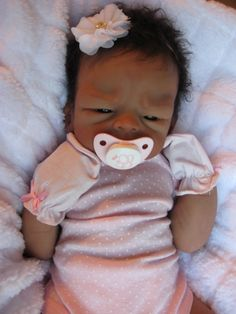 Tea is a full body silicone baby girl, order her now at… Real Looking Baby Dolls, Real Baby Dolls, Cute Baby Dolls, Newborn Baby Dolls, Reborn Baby Girl, Baby Girl Dolls, Cute Babies, Silicone Reborn Babies, Silicone Baby Dolls