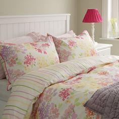 ropa de cama amelia rosa