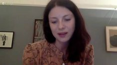 Caitriona Balfe on 'Outlander's' shocking twists, rape, Claire's baby ...