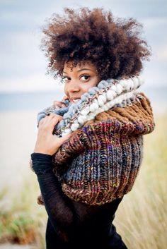 Etsy scarf
