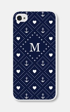 Personalized iPhone Case Monogram iPhone Case This is adorable. Galaxy Phone Cases, Cute Phone Cases, Iphone 5s, Iphone Cases, Phone Covers, Cover Iphone, Cool Cases, Gadgets And Gizmos, Iphone Accessories