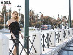 f3b2734e1302 Βόλτα στην Αθήνα, γύρω από το νέο κατάστημα με γυναικεία ρούχα της ANEL  Fashion στην