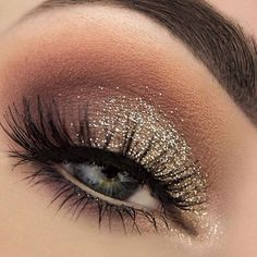 Eye Makeup Inspirations #13 #Gorgeousmakeup #eyemakeuptutorials