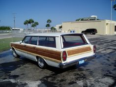 '65 Ford Other Country Squire