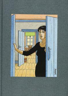 Tirage de tête, Juillard, Une monographie