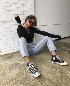 Favourite Outfit ⛓️ 1 to 3 ? __________________ 📩DM us for Paid Promos ________________ 📸Source Mode Outfits, Girl Outfits, Summer Outfits, Casual Outfits, Fashion Outfits, Beach Outfits, Travel Outfits, Grunge Outfits, School Outfits