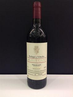"""VEGA SICILIA ALIÓN 2002  Bodegas Alión (Ribera del Duero)  94 puntos Parker  """"Siempre insuperable"""". La añada 2002 de Alión es un regalo para cualquier amante del buen vino. 13 años y todavía mantiene su identidad.    https://www.petitceller.com/es/vega-sicilia-alion-2002/v/2844/"""