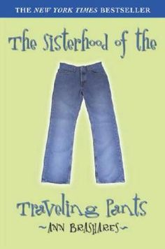 "Read ""Sisterhood of the Traveling Pants"" by Ann Brashares available from Rakuten Kobo. The first novel in the wildly popular New York Times bestselling Sisterhood of the Traveling Pants series, from the a. I Love Books, Great Books, Books To Read, Best Selling Novels, Travel Pants, Up Book, Book Nerd, Reading Lists, Reading Books"