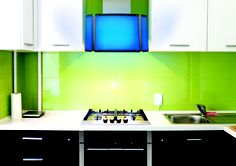 I love this, my kitchen can be any colour at the switch of a button and also very handy if redecorating, it would complement my colour scheme