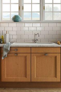 Küchenspüle, Spüle, Spülbecken, Küche, Landhausküche, Landhausstil,  Keramikspüle, Keramik,
