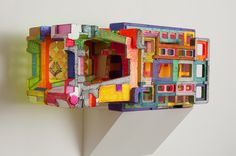 Jaime Scholnick - CB1 Gallery