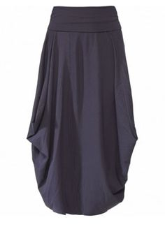 Oska Haifa Drape Skirt available at Jules BBrowse our stylish collection of Oska clothing & fashion.Shop the Oska Vahida Tulip Skirt online.Discover thousands of images about Graceful. Would be great in a knit fabric.