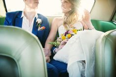 Nicole and Jamie�s Vintage Boho, England Meets Oklahoma Farm Wedding .By Blue Elephant Photography
