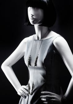 MISS COCO Top collection by More Mannequins #FemaleMannequin #elegance #fashion #style #beauty #cleopatra