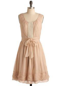 Million Dollar Smile Dress by Modcloth