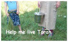 Torah Family Living » Torah home management – routine
