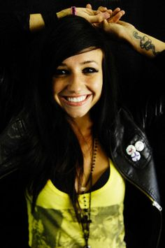 Lights. I want to be you. So badly.