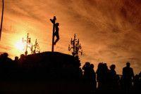 VISÃO NEWS GOSPEL: Pastor e padre expõem as diferenças da Semana Sant...
